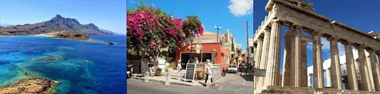 mjesta za upoznavanja u kretskoj Grčkoj miss america online upoznavanje